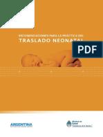 Guia Traslado Neonatal