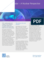 Technology Radar Low Carbon Nuclear Executive Summary English