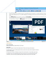 PDF Viewer User Interface