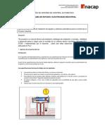 Diseño de Sistema de Control Automático