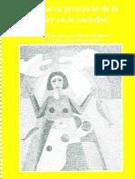 Una Nueva Presencia de La Mujer en La Sociedad. Material Educativo Para Mujeres Dirigentes de Organizaciones Poblacionales - M. Cristina Avilés, M. Eugenia Cárcamo y Elisa Araya