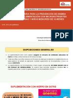 Directiva Sanitaria 068 Suplementacion 1 2