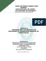 Monografia Programa de Asignatura Maritza Pascual