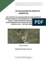 Eeia Proyecto de Legalización de Adecuación de Acueductos