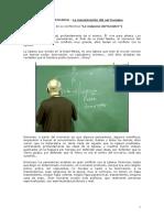 LAÉRCIO FONSECA - La Mecanización Del Ser Humano (WORD)
