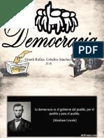 Democracia 11 6