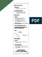 26200003 - Panel Naming Procedure