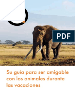 Animal Friendly Tourism Guide 260914 Spanish 1
