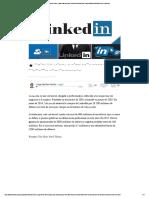 ★ Guía_ 54 «tips» y algo más para usar ..LINKEDIN