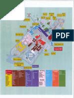 NPH Map of Hospital