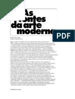 As Fontes da Arte Moderna Giulio Carlo Argan.pdf