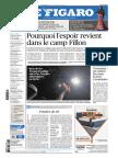 Journal LA FIGUE Du Samedi 8 Avril 2017