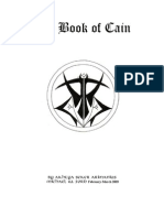Book of Cain