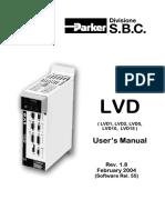 LVD Manual