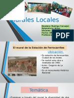 Murales Locales