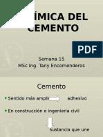 Semana 15_Química del cemento.ppt