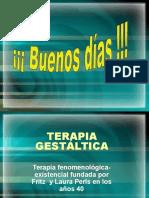 Gestalt 2007