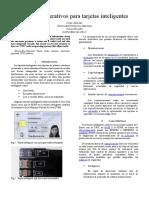 Sistemas Operativos Para Tarjetas Inteligentes
