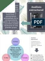 Análisis-estructural