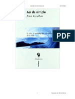 Asi de simple - John Gribbin.pdf