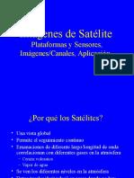 Imagenes de Satellte