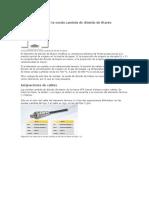 Sensor EGO de Dioxido de Titanio
