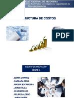 Ppt_estructura de Costos