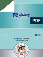 Galguard Trident