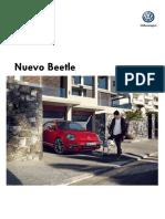 Ficha t Cnica Beetle My2017