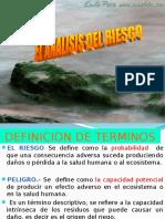 5.- Analisis de Riesgo(2)
