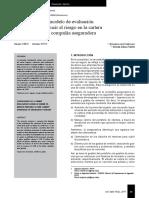 Analisis de Evaluacion Crediticia