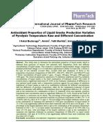 Jurnal Terbit Pharmtech-I Ketut Budaraga pada tanggal,1-8-2016