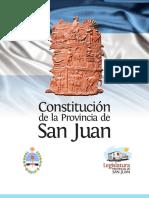 Constitucion Provincial