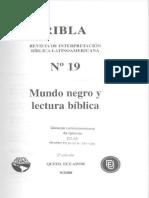 RIBLA 19