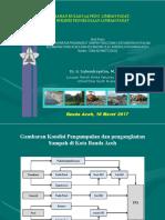 Studi Kasus Kota Banda Aceh