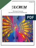 Fulcrum v4n3 October 1996