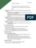 integratedcurriculumactivity