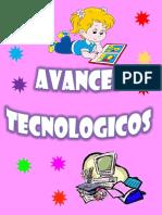 Avances Tecnológicos Skl