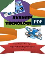 Avances Tecnológicos 11-5