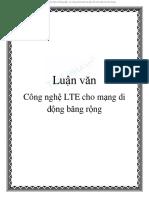 LTE Cho Mang Bng Rong
