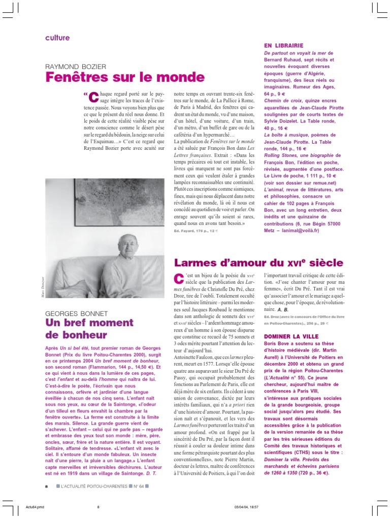Poitiers, une histoire culturelle. 1800-1950 - Alain Quella-Villéger