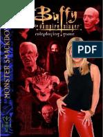 Buffy the Vampire Slayer - Monster Smackdown