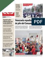 Diario ciudad CCS 8/07/2017