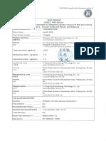 IntelliChair - Travel Documents