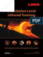 Foundation Level Infrared Training Notes 12-Aug-2010