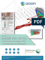 Curso Target for Arcgis