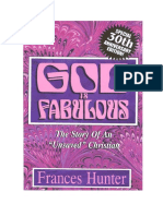 Frances Hunter God is Fabulous