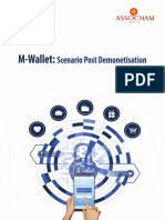 M-Wallet Report Press