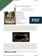 Murad II Sułtan i Władca w Latach_ (1421 - 1451) - z Przerwą w (1444-1446) Znany Także Jako_ Amurat II