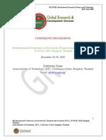 Ecg Proceedings